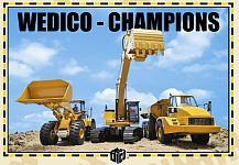 HIer klicken zum neuen WEDICO Flyer